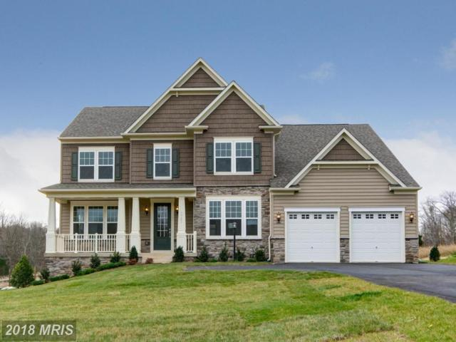 0 Lord Sudley Drive, Centreville, VA 20120 (#FX10158657) :: RE/MAX Gateway