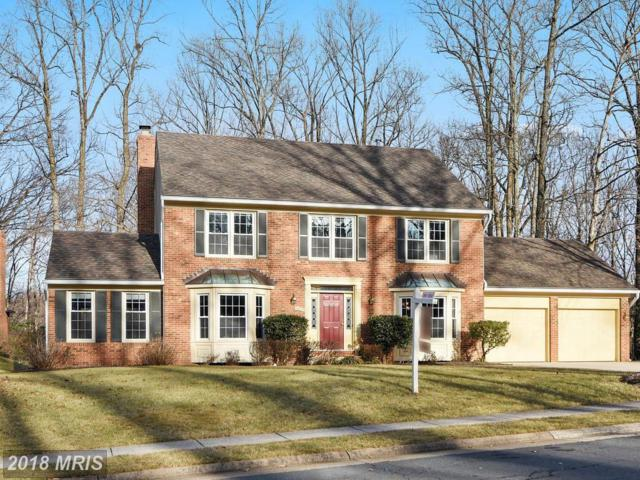 11875 Fawn Ridge Lane, Reston, VA 20194 (#FX10158728) :: Network Realty Group