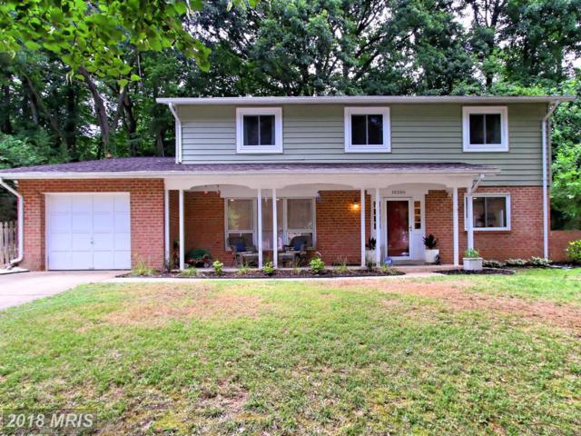 10206 Bessmer Lane, Fairfax, VA 22032 (#FX10158730) :: Tom & Cindy and Associates