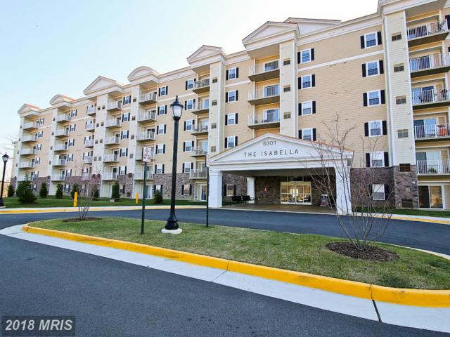 6301 Edsall Road #308, Alexandria, VA 22312 (#FX10158770) :: Tom & Cindy and Associates