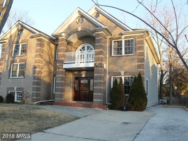 5805 Flanders Street, Springfield, VA 22150 (#FX10158863) :: Long & Foster