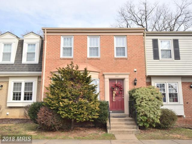 2937 Cashel Lane, Vienna, VA 22181 (#FX10158869) :: The Dwell Well Group
