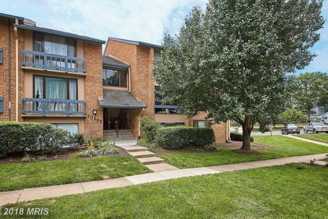 10222 Bushman Drive #8112, Oakton, VA 22124 (#FX10159188) :: Great Falls Great Homes