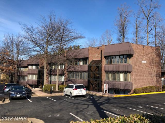 8300 Arlington Boulevard B1, Fairfax, VA 22031 (#FX10159207) :: The Dwell Well Group