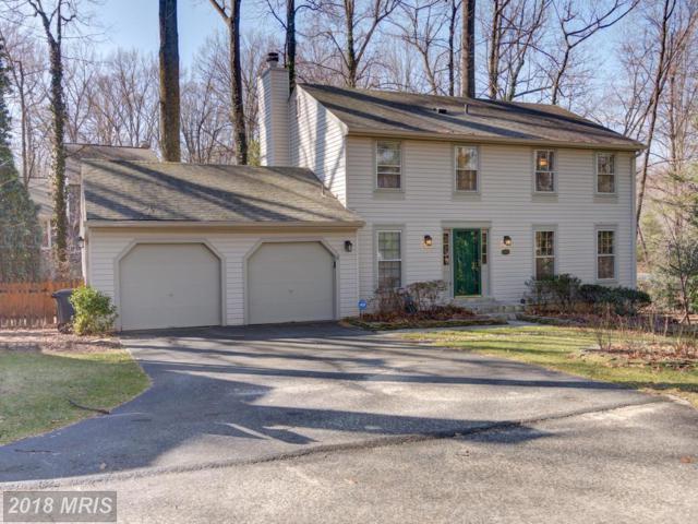 5827 New England Woods Drive, Burke, VA 22015 (#FX10159736) :: AJ Team Realty