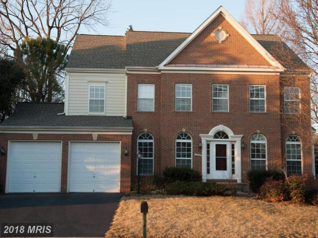 13102 Mares Neck Lane, Herndon, VA 20171 (#FX10159992) :: Network Realty Group