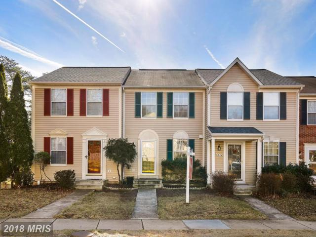 6826 Chasewood Circle, Centreville, VA 20121 (#FX10160079) :: The Gus Anthony Team