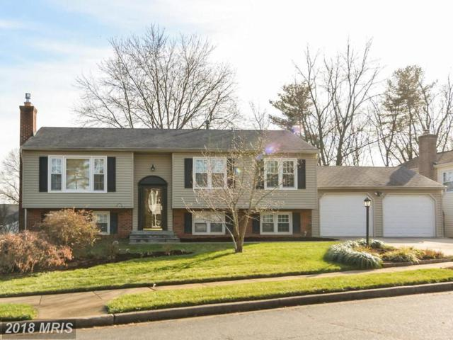 5405 Duxford Place, Burke, VA 22015 (#FX10160428) :: CR of Maryland