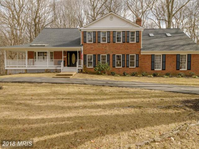 3311 Miller Heights Road, Oakton, VA 22124 (#FX10160632) :: Great Falls Great Homes
