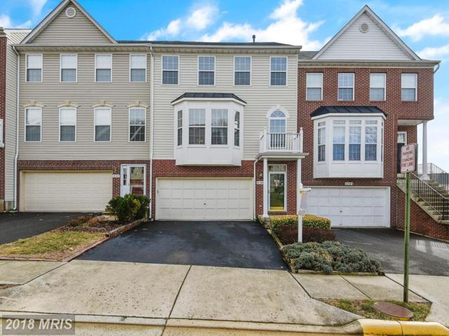 5145 Ballycastle Circle, Alexandria, VA 22315 (#FX10160824) :: Advance Realty Bel Air, Inc