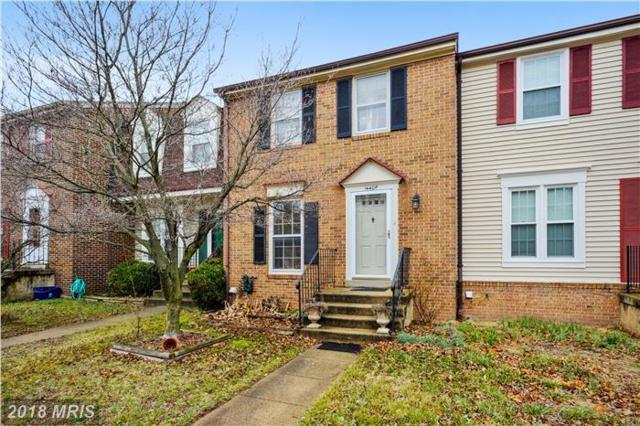 14408 Black Horse Court, Centreville, VA 20120 (#FX10161167) :: Provident Real Estate