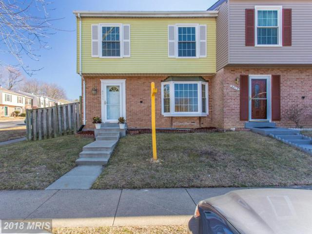 6411 Patience Court, Alexandria, VA 22315 (#FX10161549) :: AJ Team Realty