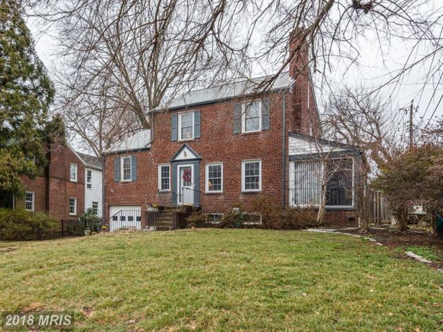 2826 Brook Drive, Falls Church, VA 22042 (#FX10162022) :: Provident Real Estate