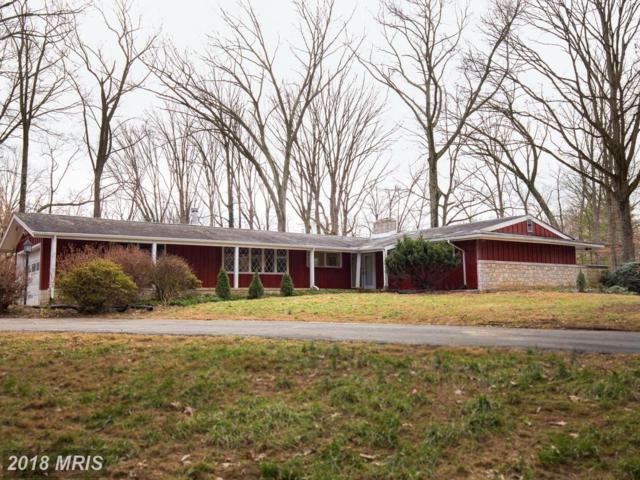 9005 Southwick Street, Fairfax, VA 22031 (#FX10162197) :: Provident Real Estate