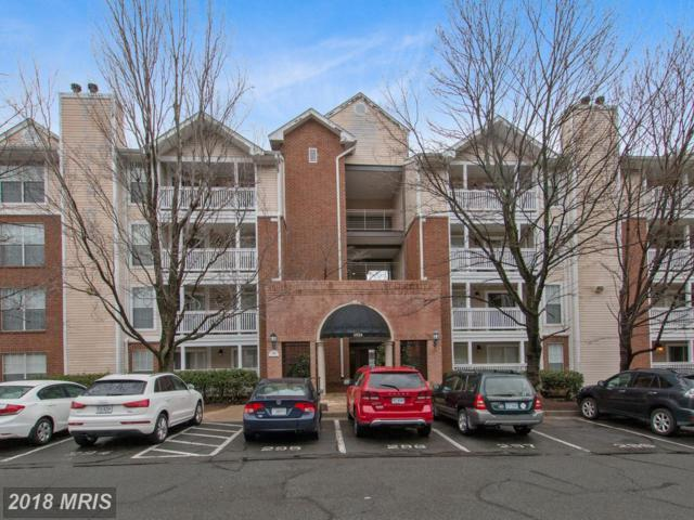 1524 Lincoln Way #423, Mclean, VA 22102 (#FX10162282) :: Provident Real Estate