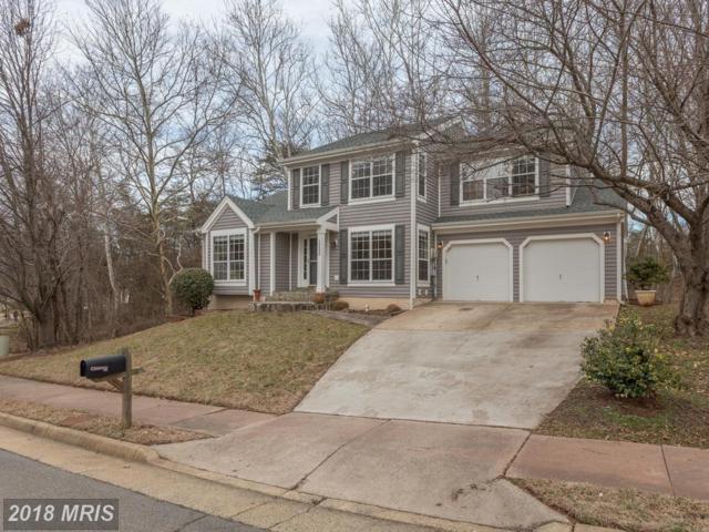 13498 Lake Shore Drive, Herndon, VA 20171 (#FX10162404) :: Great Falls Great Homes