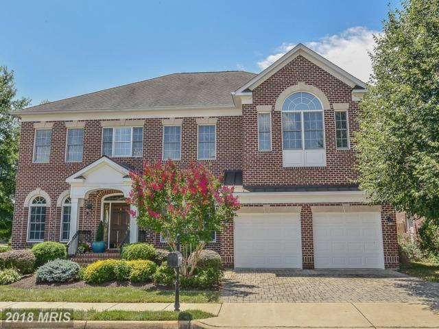 8270 Trailwood Court, Vienna, VA 22182 (#FX10162430) :: The Belt Team