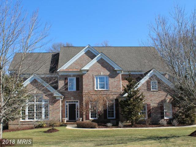 2785 Marshall Lake Drive, Oakton, VA 22124 (#FX10162547) :: Provident Real Estate