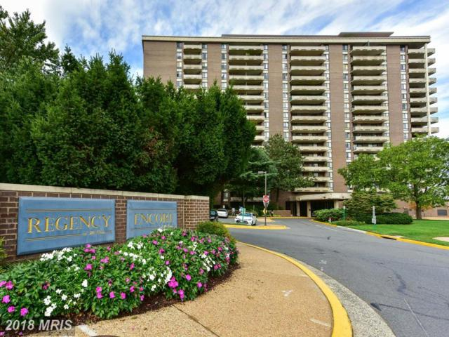 1800 Old Meadow Road #1716, Mclean, VA 22102 (#FX10162689) :: Provident Real Estate