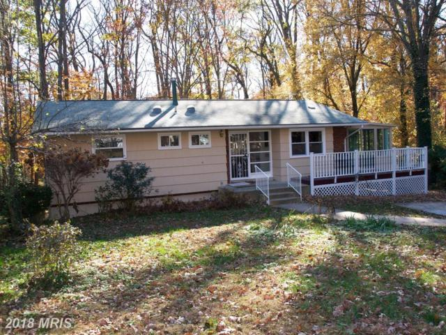 3457 Mildred Drive, Falls Church, VA 22042 (#FX10162766) :: Provident Real Estate
