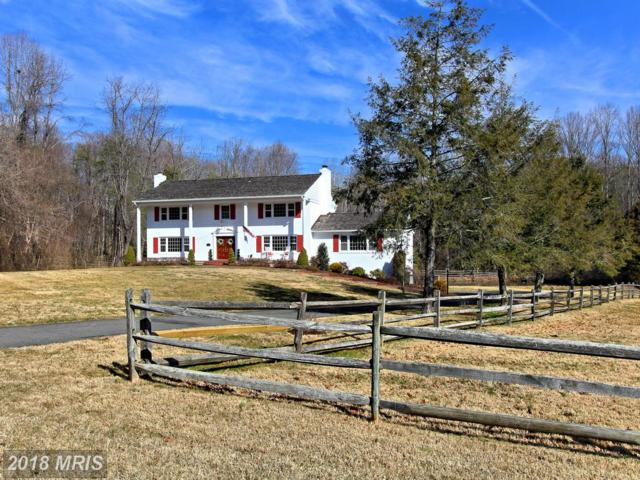 11309 Hunting Horse Drive, Fairfax Station, VA 22039 (#FX10162783) :: The Belt Team