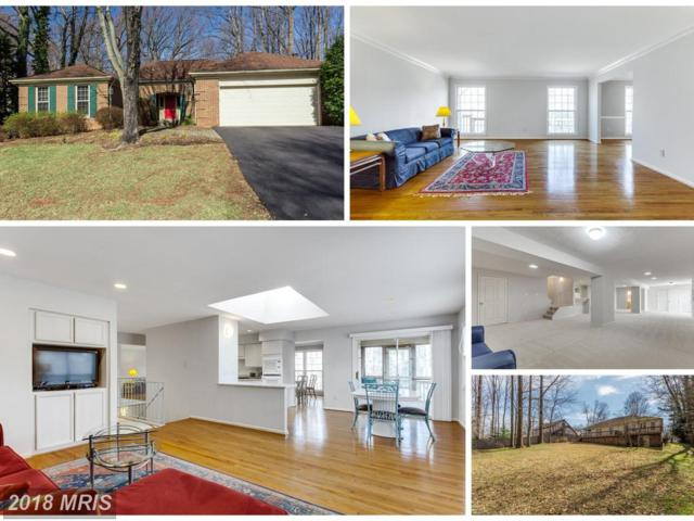 6604 Baymeadow Court, Mclean, VA 22101 (#FX10162934) :: The Gus Anthony Team