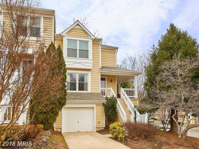 1428 Newport Spring Court, Reston, VA 20194 (#FX10162970) :: Provident Real Estate