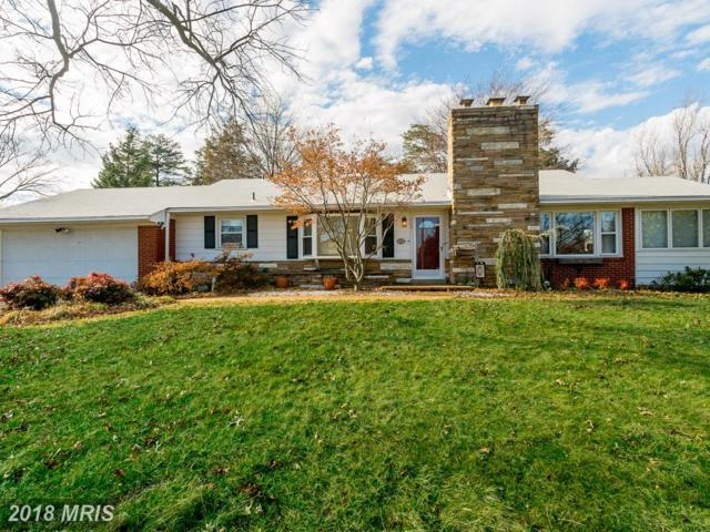 3304 Longbranch Drive, Falls Church, VA 22041 (#FX10163135) :: The Belt Team