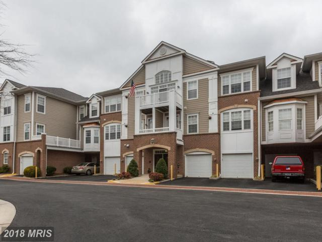 7871 Rolling Woods Court #201, Springfield, VA 22152 (#FX10163295) :: Pearson Smith Realty