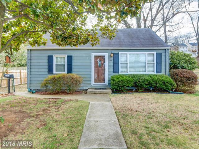 3203 Elmwood Drive, Alexandria, VA 22303 (#FX10163473) :: Pearson Smith Realty