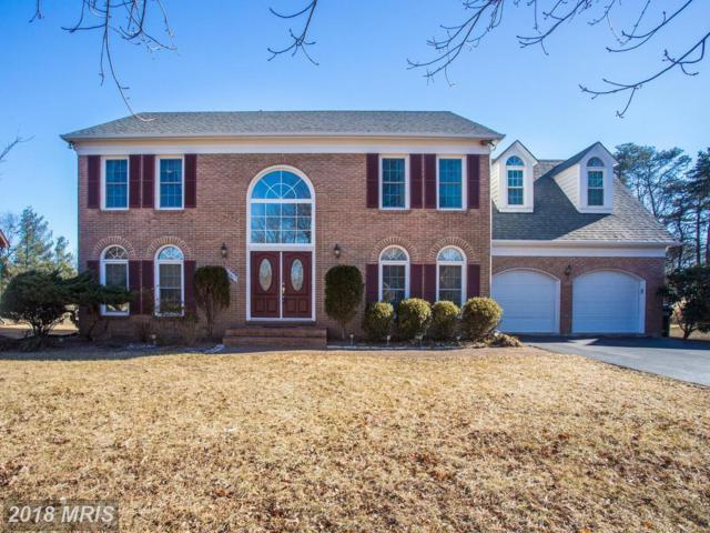 15407 Eagle Tavern Lane, Centreville, VA 20120 (#FX10164429) :: Pearson Smith Realty