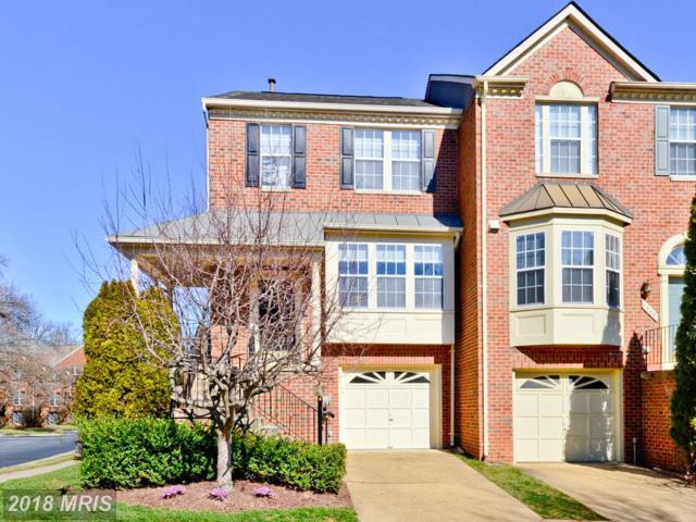 1447 Park Garden Lane, Reston, VA 20194 (#FX10166510) :: Keller Williams Pat Hiban Real Estate Group