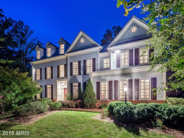 862 Centrillion Drive, Mclean, VA 22102 (#FX10166644) :: Keller Williams Pat Hiban Real Estate Group