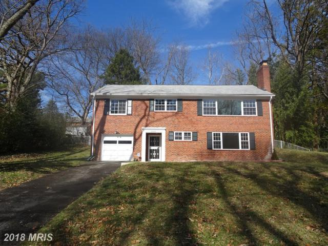 3606 Larchmont Drive, Annandale, VA 22003 (#FX10166794) :: Circadian Realty Group