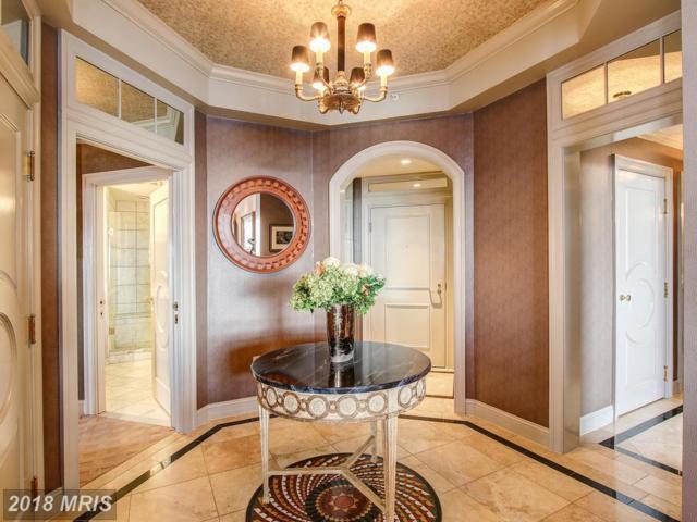11776 Stratford House Place #1402, Reston, VA 20190 (#FX10169415) :: SURE Sales Group