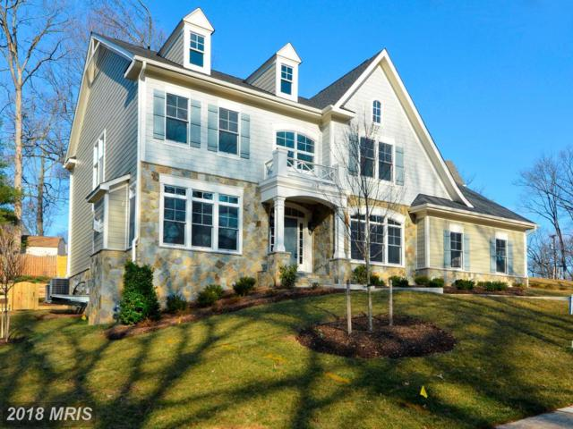 1401 Desale Street SW, Vienna, VA 22180 (#FX10169567) :: SURE Sales Group