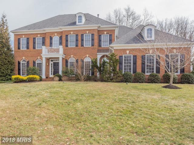 6694 Valley Brook Drive, Falls Church, VA 22044 (#FX10170087) :: Keller Williams Pat Hiban Real Estate Group