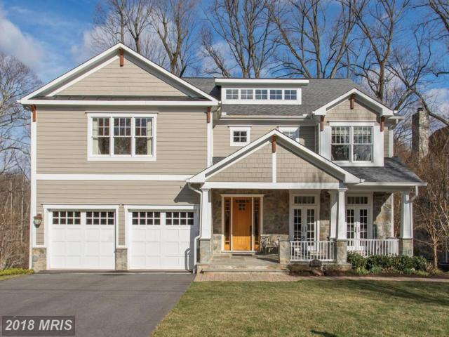 1458 Waggaman Circle, Mclean, VA 22101 (#FX10171753) :: Keller Williams Pat Hiban Real Estate Group