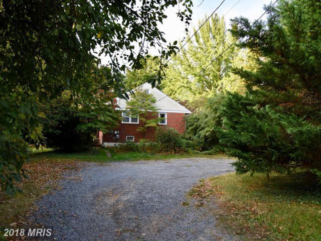 2903 Chain Bridge Road, Oakton, VA 22124 (#FX10173287) :: Green Tree Realty