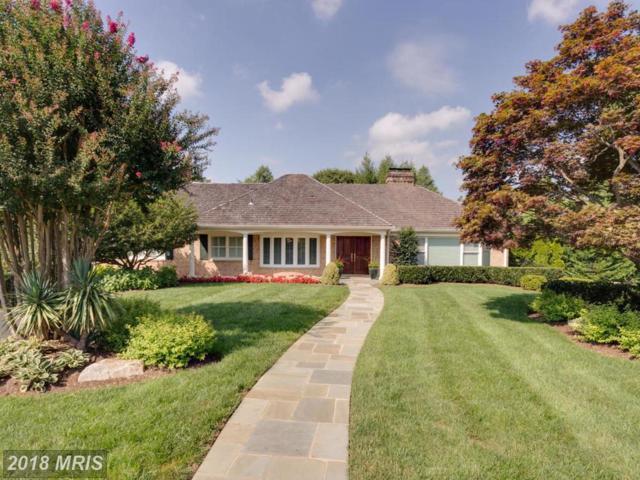 1240 Meyer Court, Mclean, VA 22101 (#FX10173760) :: Green Tree Realty
