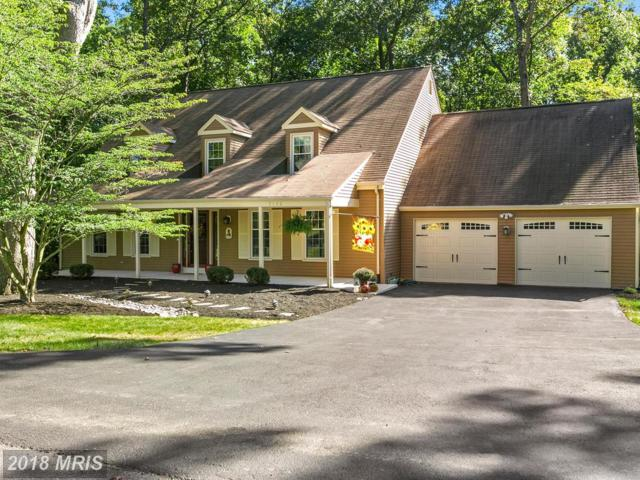 5130 Pheasant Ridge Road, Fairfax, VA 22030 (#FX10174507) :: SURE Sales Group