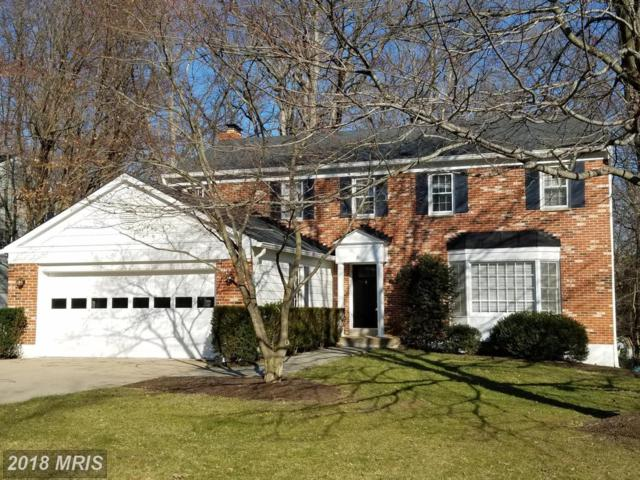 9358 Tovito Drive, Fairfax, VA 22031 (#FX10177198) :: The Vashist Group