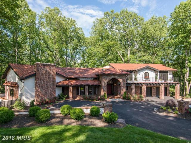 655 Potomac River Road, Mclean, VA 22102 (#FX10177722) :: The Gus Anthony Team