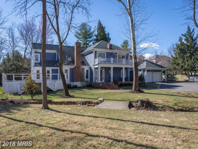 10505 Miller Road, Oakton, VA 22124 (#FX10177850) :: Keller Williams Pat Hiban Real Estate Group