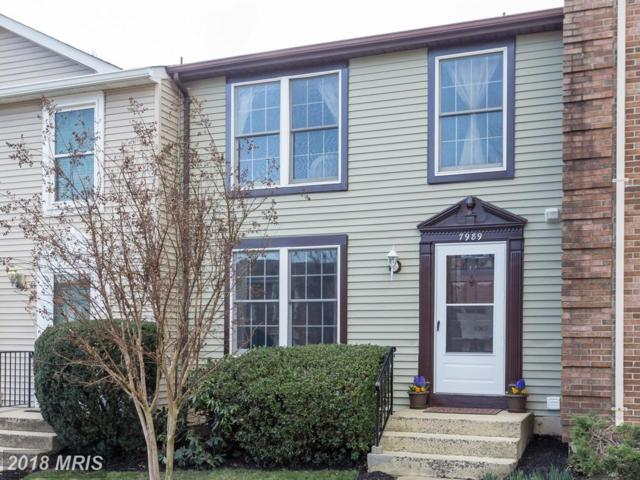 7989 Tyson Oaks Circle, Vienna, VA 22182 (#FX10181235) :: The Vashist Group