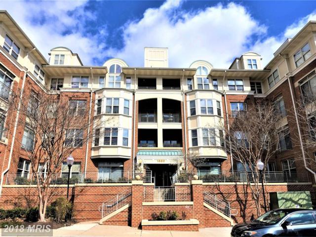 1860 Stratford Park Place #304, Reston, VA 20190 (#FX10181599) :: SURE Sales Group