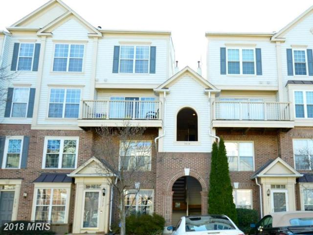 7019 Metropolitan Place #302, Falls Church, VA 22043 (#FX10181719) :: RE/MAX Gateway