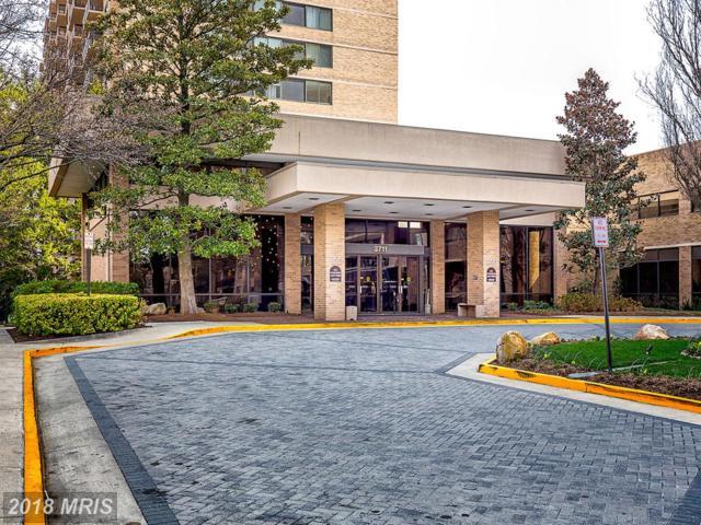 3709 George Mason Drive 406E, Falls Church, VA 22041 (#FX10181749) :: RE/MAX Executives