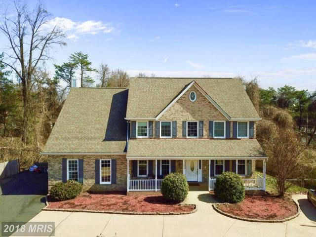 11254 Waples Mill Road, Oakton, VA 22124 (#FX10182071) :: Long & Foster