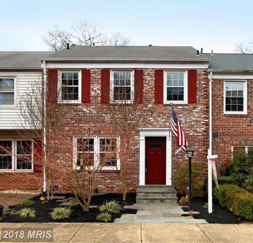 5424 Bromyard Court, Burke, VA 22015 (#FX10182087) :: CR of Maryland